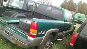 Parting out truck or buy whole  London Ontario image 4