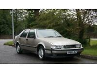 1997 Saab 9000 2.0 CS EcoPower 5dr Auto HATCHBACK Petrol Automatic