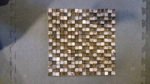 Stone /Glass Backsplash Tile