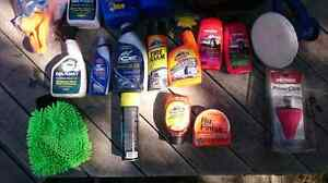 Car and Boat Cleaning Supplies Edmonton Edmonton Area image 2
