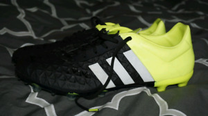 Adidas Grass soccer shoes size 12