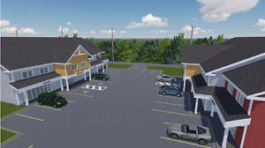Built to Suit Retail Space Available in Upper Tantallon