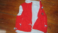 REVERSIBLE VEST BY POLO