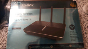Tp-link ac2300 brand new