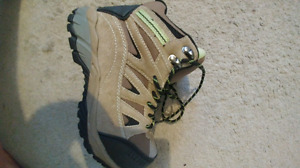 Size 7 womens work boots