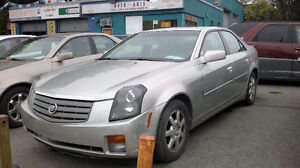 2005 Cadillac CTS, Toit Ouvrant, AIR, 3.6 l,  Prix 3,695$