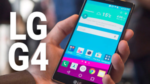 UNLOCKED LG G4 sale or trade