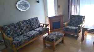 Set de salon Saguenay Saguenay-Lac-Saint-Jean image 4