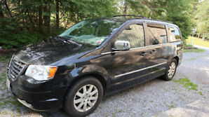 2010 Town and Country Van for sale