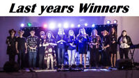 Country singers Contest & Musicians In Toronto area