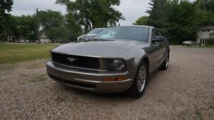 2005 Ford G90 Mustang Coupe (2 door)