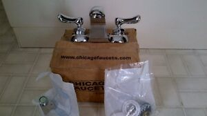 Hot and Cold Water Sink Faucet - New Kitchener / Waterloo Kitchener Area image 3