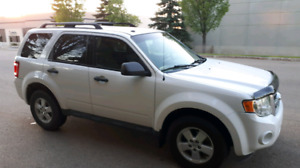 2009 Ford Escape All Wheel drive XLT 2.5Lt Engine