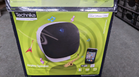 Technika Airplay Speaker