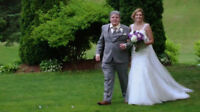 Professional Wedding Videography - $500