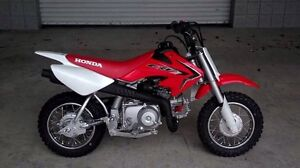 Looking for pw50 ttr50 crf50
