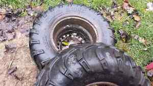 TIRES I TO MIX LITE