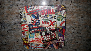 Marvel Collectors Tin - *All first edition comics