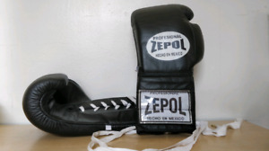 Zepol 12oz Boxing Gloves