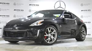 2014 Nissan 370Z Coupe 6sp