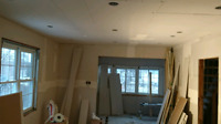 Get your drywall jobs done