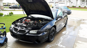 2003 pontiac gtp supercharged