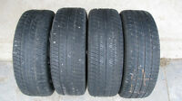 """15"""" Saturn S-Series / Ion Summer Tires"""