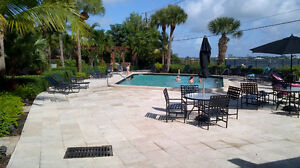 Condo a louer Lakeshore clud West Palm Beach  Floride