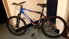 Trek alpha 4500 mountain bike