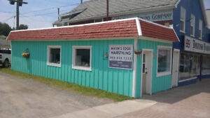 For Sale: Rare Commercial Space in the Heart of Port Colborne
