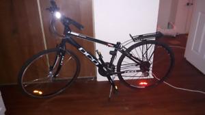Vélo DCO Elegance 702