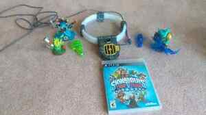 Skylanders for Wii and PS3