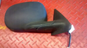 1997-2000 DODGE DAKOTA DURANGO MIROIR PASSAGER MIRROR