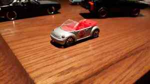 1999 Matchbox VW Concept Coke Convertible London Ontario image 2