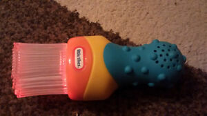 Little Tikes Discover Sounds Paint Brush Kitchener / Waterloo Kitchener Area image 2