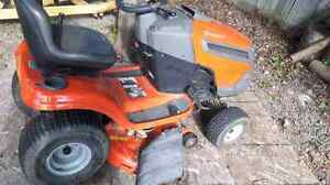 Husqvarna Lawn Tractor Buy Amp Sell Items Tickets Or Tech