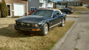 2006 Ford Mustang Coupé (2 portes)