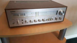 (1974) Yamaha CR-800 Receiver / Amplifier