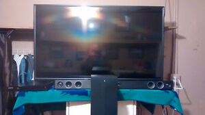 TV & entertainment system 4 sale