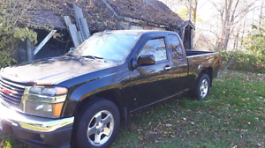 For sale 2009 GMC Canyon
