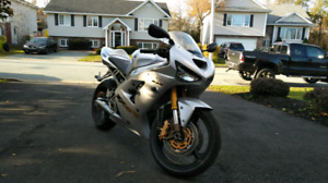 2003 KAWASAKI NINJA ZX-6R!! GREAT CONDITION!!