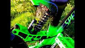 Downhill mountain bike London Ontario image 7