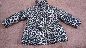 Various kids dresses, jackets, etc. - New and used - part 1