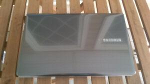 Samsung laptop i5-3210M 6GB RAM 1TBHDD Windows10 Office2013 HDMI