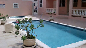 Lovely Two bedroom Condo in Beautiful Barbados