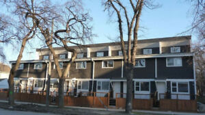 Wolseley 3 Bedroom Townhouse for Rent