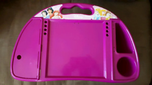 Disney Princess Activity Lap Table
