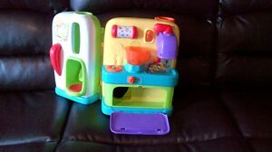 Baby/ toddler play center