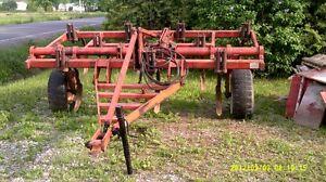 Chisel agricole Case 10Pattes