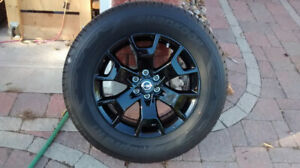 last chance 265/60/18 new tires